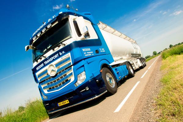 ETC Holland Transport bedrijfsfotografie voor web en brochures