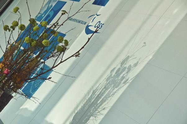 Gemeentehuis Oss architectuur en interieur fotografie