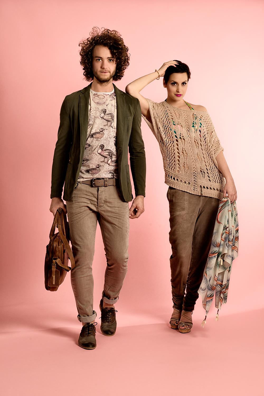 mode voor de vrouw
