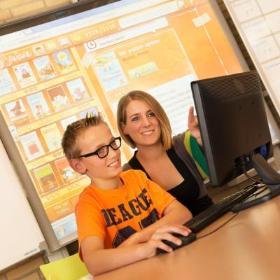 Yoleo voor dyslectische kids bedrijfsfotografie voor website