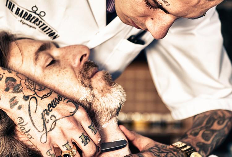 uitgelichte afbeelding barbershop nijmegen