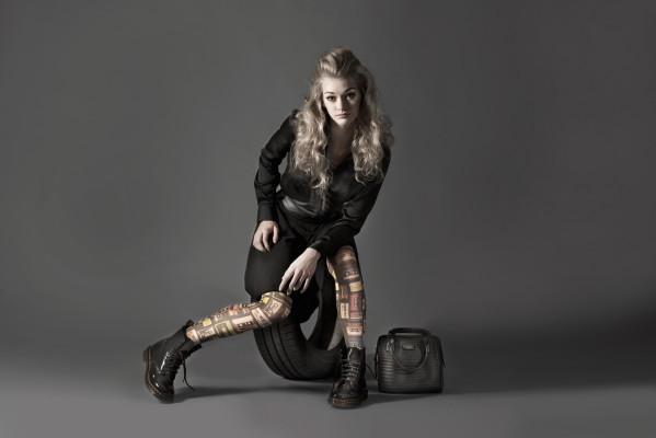 Fashionfotografie_Eyequote_Firstlayer website beenmode