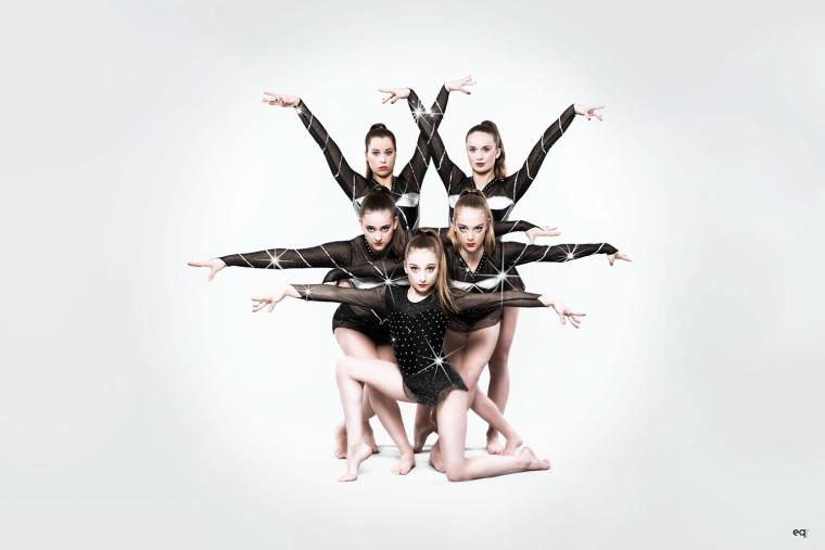 Cover fotografie voor Across team Oss