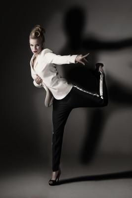Fashionfotografie Eyequote partner man vrouw mode