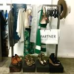 Uiteraard heeft Jeroen weer heel Partner en Shoeshoe leeggehaald om mijn shoot tot in de puntjes te stylen!!!