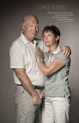 Ruby&Rose shoot voor de Stichting t.b.v. onderzoek naar gynaecologische kanker